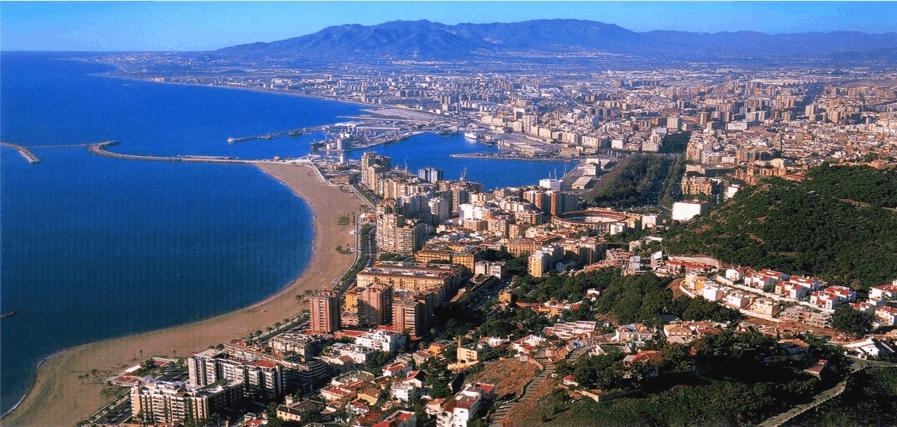 turismo Málaga