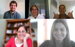 la crisis del covid-19 en Málaga, donde puedo realizar mi traducción